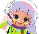Ruby Galaxy