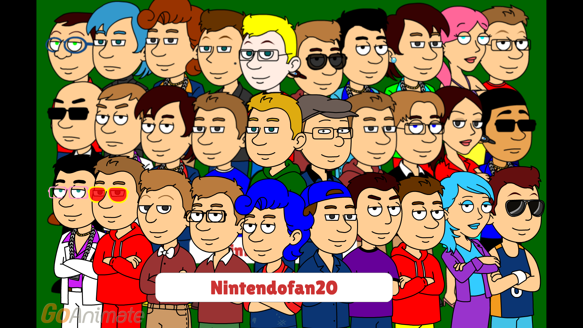 Image of: Smith Latestcbu003d20140621130107 Goanimate V2 Wiki Fandom Categorycharacters Voiced By Eric Goanimate V2 Wiki Fandom