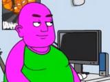 Barney (Troublemaker Version)