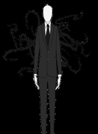 Slender man by cyndicyanide-d56ztc1