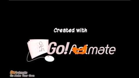 GoAnimate Logo!