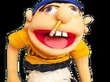 Jeffy (SML)