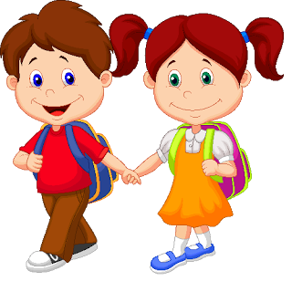 image cute boy and girl holding hands walking to school png rh goanimate v2 wikia com Cartoon Boy and Girl Holding Hands Boy Playing Soccer Clip Art