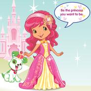 Princess Strawberry 3 by unicornsmile