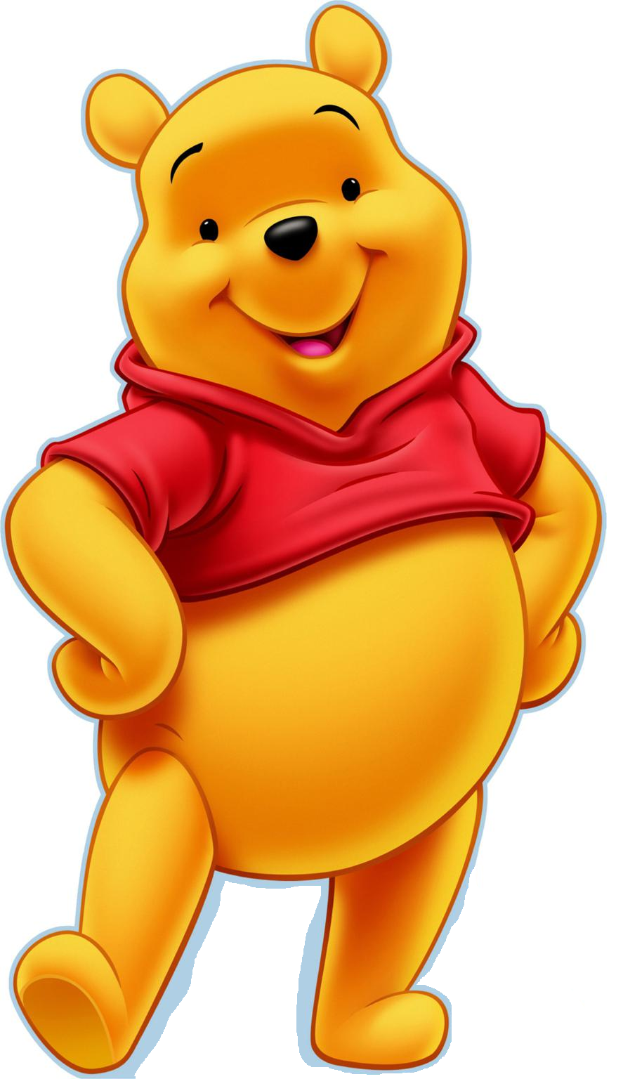 Winnie of pictures the pooh