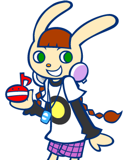 Mimi (Pop'n Music) | GoAnimate V2 Wiki | FANDOM powered by Wikia