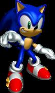 Sonic the Hedgehog - Sonic Heroes