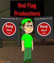 RED FLAG BYOCH