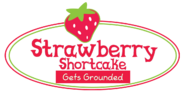 Logo strawberry shortcake by kah19-d3h70oh