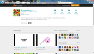 PaperPizzaUserPage
