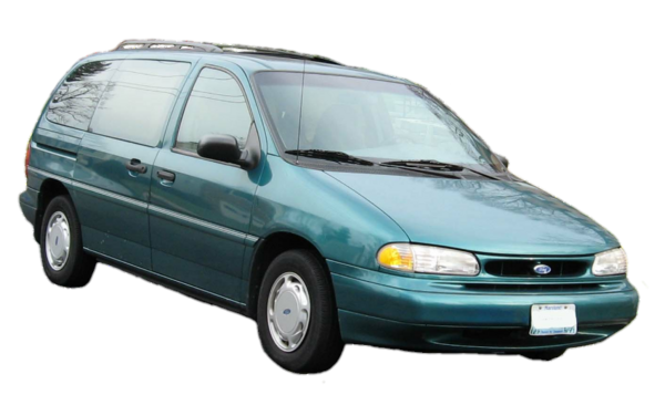 1995 Ford Windstar Van