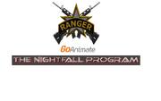 GoAnimate Rangers Logo