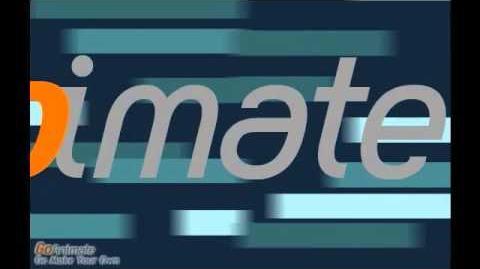 New Go!Animate logo!