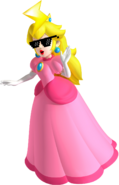 Miss P - New Super Koopa Bros