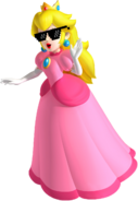 Sunglasses Miss P - New Super Koopa Bros