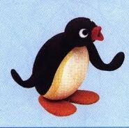 Pingu likes that