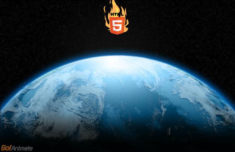 goanimate html5