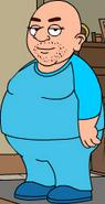 Paul Johnson Alternate Appearance