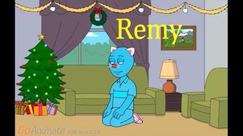 Remy Theme