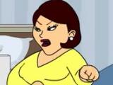 Tina (Tina Diesel Detention Center)