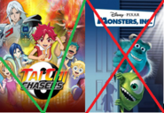 TaiChiChasersRules MonstersIncSucks