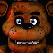 Freddy fazbear by predictablenova-d7vtgnj