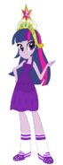 Twilight Sparkle (Princess)