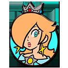 Rosalina super mario 3d world icon by rosalina luma-d7b1oxq