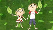 Charlie and Lola