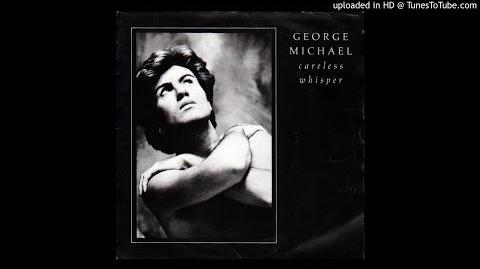 George Michael - Careless Whisper (Official Instrumental)