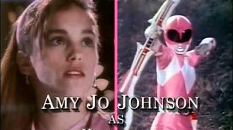 Mighty Morphin Power Rangers Original Intro (HQ)