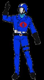 Cobra Commander (1)