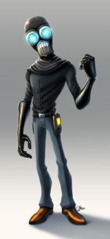 Screenslaver (The Incredibles 2)