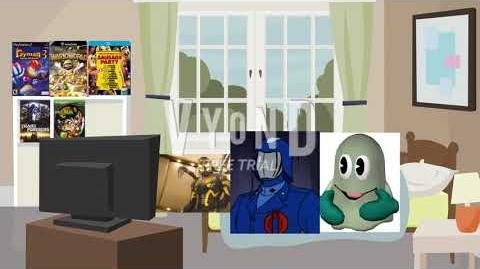 The 3 bad guys watch 2 shows grounded