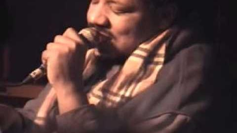 Wesley Willis 09 F*** You Live 2 23 03