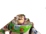 Robot Chicken Buzz Lightyear