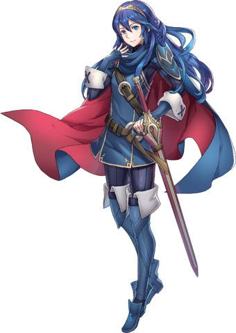 340px-Lucina Future Witness Face
