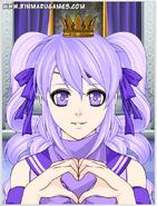 Princess Murasakiiro