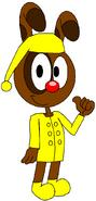 Rudolph Pajamas - Copy