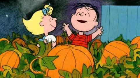 It's the Great Pumpkin, Charlie Brown (1966) Full MoViE