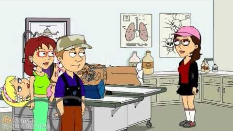 Ameya and Amanda get Plastic Surgery
