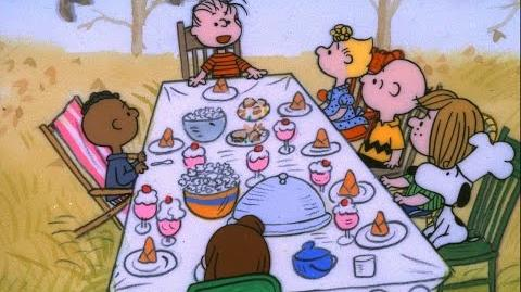 A Charlie Brown Thanksgiving (Full Movie) Online 1973