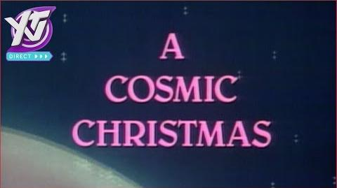 A Cosmic Christmas Special