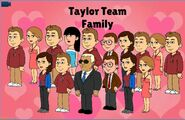 Let's win for Team Family