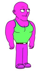 Barney the Dinosaur (My Version)