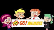 New GoAnimate