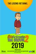 Gatm2 poster 2