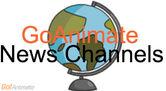 GoAnimate News Channels