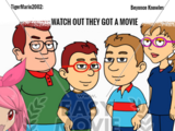 The Eric Movie