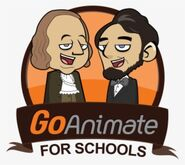 GoAnimate For Schools 2011